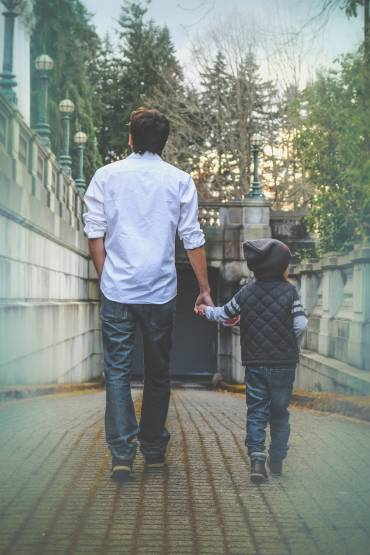 The Secret to Handling Your Child or Spouse